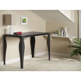 Farrago Classic Black Desk