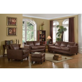 Colby Brown Living Room Set