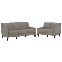 Leo Quartz Living Room Set