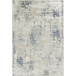 "Generations Ivory and Beige Antiquities 156"" X 105"" Rug"
