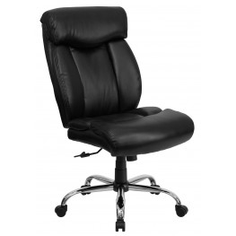 Hercules Big & Tall Black Office Chair (Min Order Qty Required)