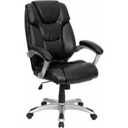 1000974 High Back Black Executive Office Chair