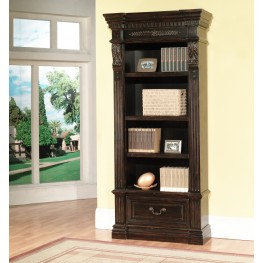 Grand Manor Palazzo Museum Bookcase