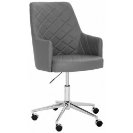 Chase Graphite Office Chair