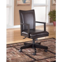 Carlyle Swivel Office Chair