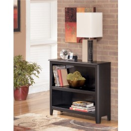 Carlyle Small Bookcase