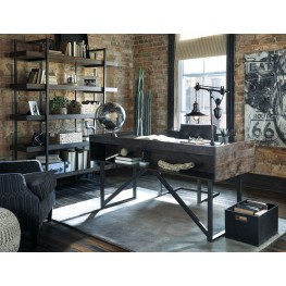Starmore Brown Home Office Set