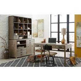 Parsons Home Office Set
