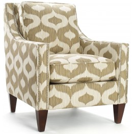 Pryce Oatmeal Chair