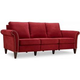 Pippa Cayenne Sofa