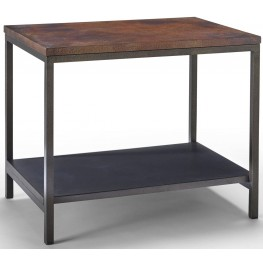 Sawyer Copper Bunching Table