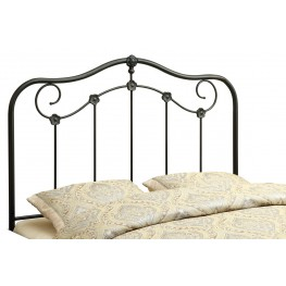 2618Q Coffee Queen / Full Size Size Headboard / Footbaord