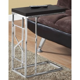 3176 Cappuccino Accent Table