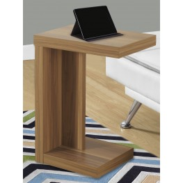 3213 Walnut Accent Table