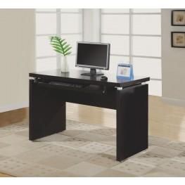 """7003 Cappuccino 48"""" Computer Desk"""