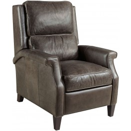Easley Ludlow Leather Recliner