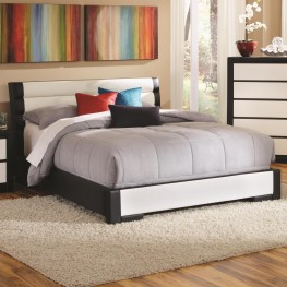 Kimball Twin Panel Bed