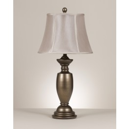 Ruth Metal Table Lamp Set of 2
