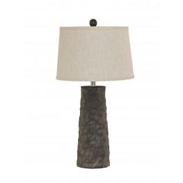 Sinda Poly Table Lamp Set of 2