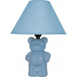 Gumi Blue Bear Table Lamp