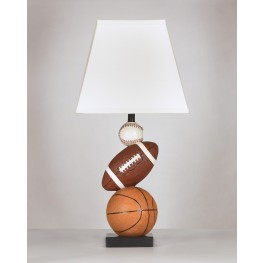Nyx Poly Table Lamp