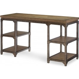 Metalworks Factory Chic Writing Desk