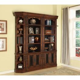 "Leonardo 32"" Bookcase Wall Unit"