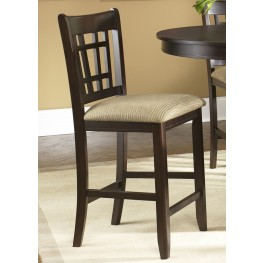 Santa Rosa 24 Inch Barstool Set of 2