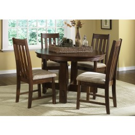 Urban Mission Dining Room Set