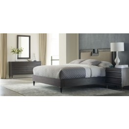 Logan Platform Bedroom Set
