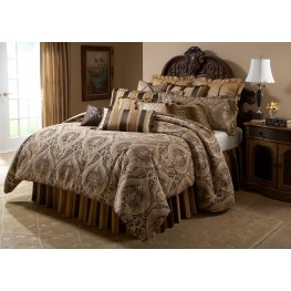 Lucerne King 13 Pcs Comforter Set