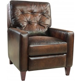 Barnes Ludlow Leather Recliner