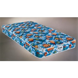 Bunk Mattress Blue Bunk Bed Mattress