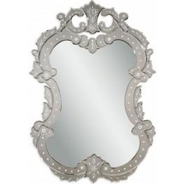 Venetian II Venetian Glass Wall Mirror