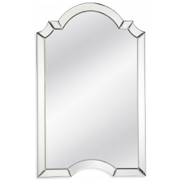 Emerson Clear Wall Mirror