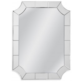 Reagan Clear Wall Mirror