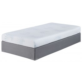 Kids Bedding Full Memory Foam Mattress With Foundation