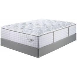 Mt Dana Plush Cal. King Mattress