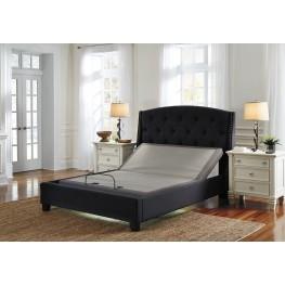 White King Adjustable Bed Frame