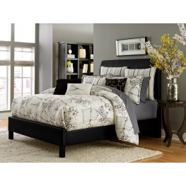 Madison King 10 Pcs Comforter Set