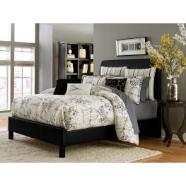Madison Queen 9 Pcs Comforter Set