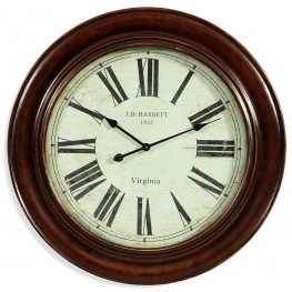 Brinkley Wall Clock