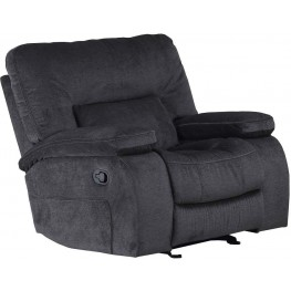 Chapman Polo Glider Recliner