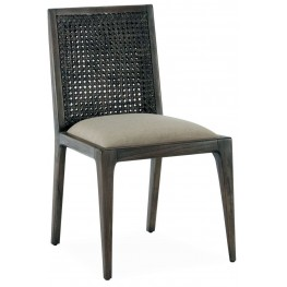 Messina Rattan Smokey Brown Dining Chair