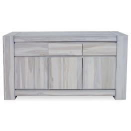 Messina Gray wash Sideboard
