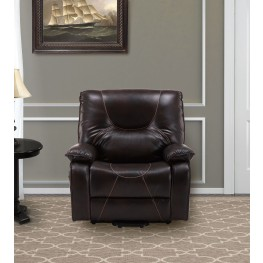 Handel Sumatra Big Man's Lay Flat Reclining Lift Chair