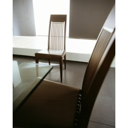 Mirage Wenge Chairs Set of 2