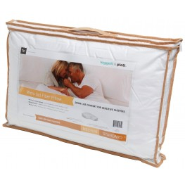 Micro Gel Medium Queen Size Pillow