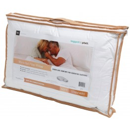 Micro Gel Soft Queen Size Pillow