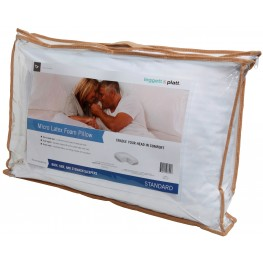 Latex King Size Pillow
